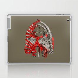 Sempitern Laptop & iPad Skin