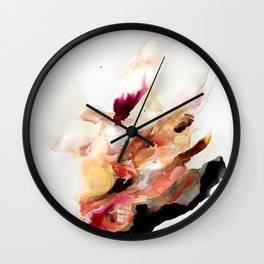 Day 8: The beauty of humanity + the ugliness of humans. Wall Clock