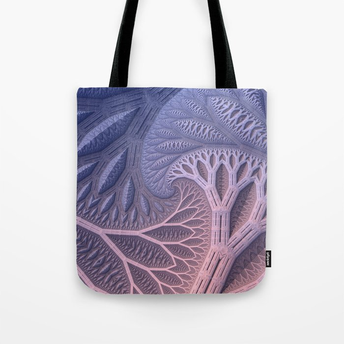 Four in One Tote Bag