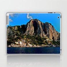 Amalfi Coast, Italy Laptop & iPad Skin
