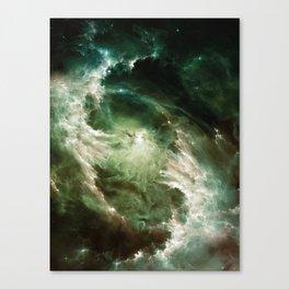 β Electra Canvas Print