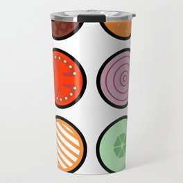 Andy Awesome® Series 2 ID13 Travel Mug