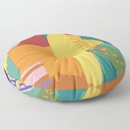 ventana Floor Pillow