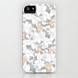 Zest For Summer iPhone Case