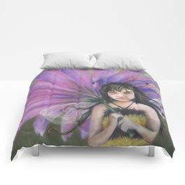 Z imagination Bee Girl Comforters