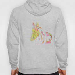 Horse, Bound Collection by: Nathan Wellman  Hoody