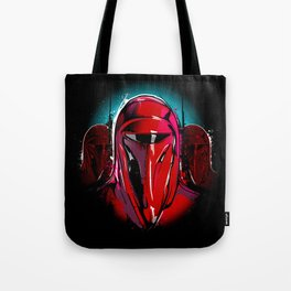Sovereign Protectors Tote Bag