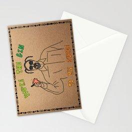 Snoop - Gangstergrams Stationery Cards