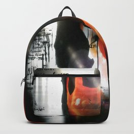 Blood Problems Backpack