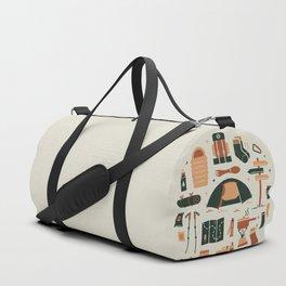 Thru Hiker Duffle Bag