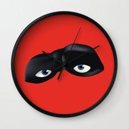 Pixar - Mr Incredible - Bob Parr / Mr Incredible Wall Clock