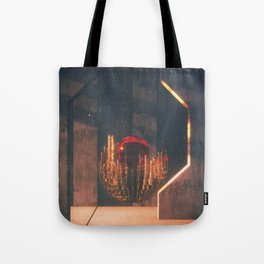 Day 0550 /// Underpass 5005 Tote Bag
