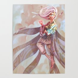 Beyond: Angel Poster