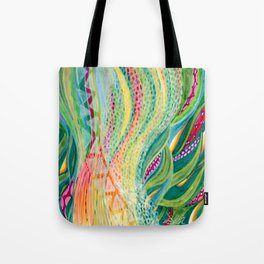 efflorescent #15.1 Tote Bag