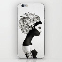 Marianna - Ruben Ireland & Jenny Liz Rome iPhone Skin