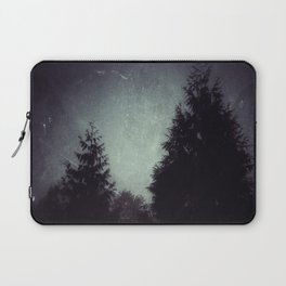 Beyond the Pines Laptop Sleeve