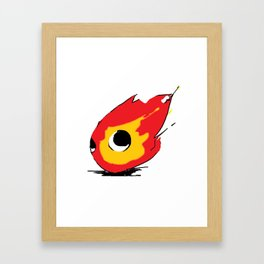 SPICEY! Framed Art Print