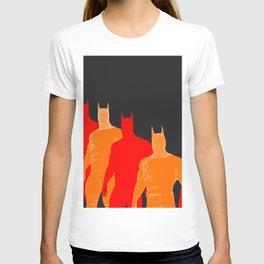 The Bat Retro T-shirt