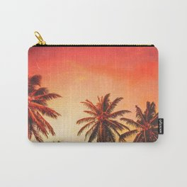 Jozi's Fire Carry-All Pouch