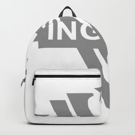 1984 Ingsoc George Orwell Backpack