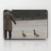 vienna iPad Cases featuring Vienna duck by F130284