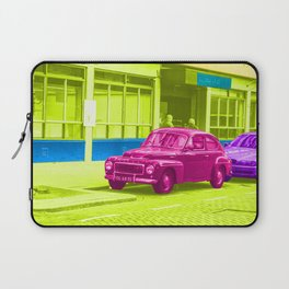 You can have any colour as long as it's pink Laptop Sleeve
