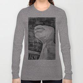 Frozen in time Long Sleeve T-shirt