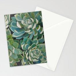Restoring Stationery Cards