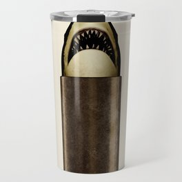 Shell Shark Travel Mug