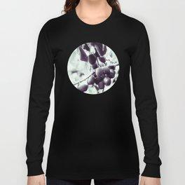 PLUMS Long Sleeve T-shirt