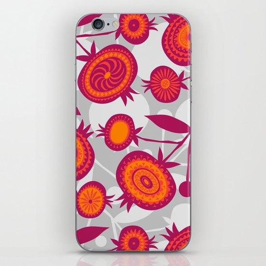 Pom Pom iPhone & iPod Skin