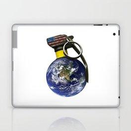 Earthnade Laptop & iPad Skin
