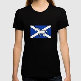 Unicorn, Scotland's National Animal T-shirt