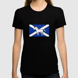 Unicorn, Scotland's National Animal T-shirt
