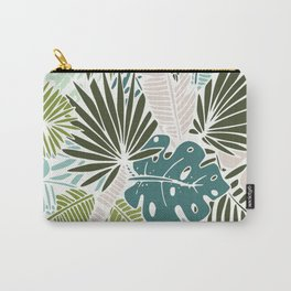 Veil of palm Carry-All Pouch