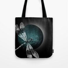 DRAGONFLY IV Tote Bag