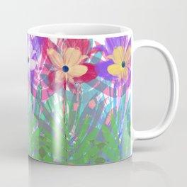 Flower Carpet 81 Coffee Mug