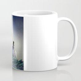 Pinky the Narwhal Coffee Mug
