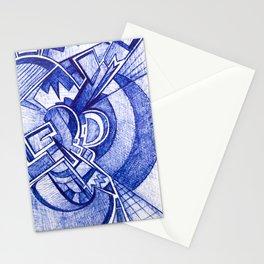 #13 – Disegno... ecosostenibile! Stationery Cards