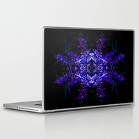 swimming Laptop & iPad Skins featuring Swimming... by Cherie DeBevoise