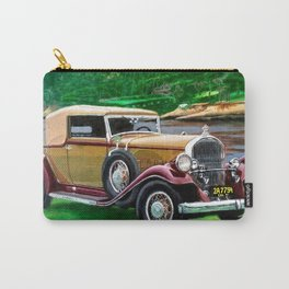 CAR # 2 Carry-All Pouch