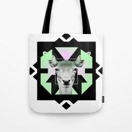 ::Space Deer:: Tote Bag