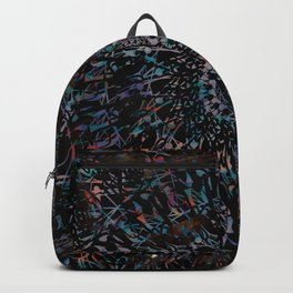 In Disguise | Mandala Backpack
