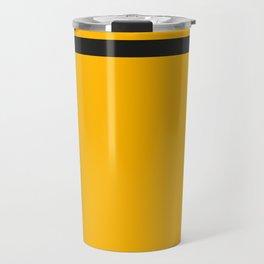 Jakes color palette Travel Mug