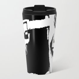 What's in your head Travel Mug