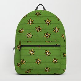 zuhur green Backpack