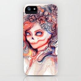 0917 iPhone Case