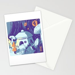 Welcome Home! Stationery Cards
