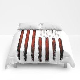 American flag Stars & stripes Comforters