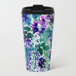 La Flor Travel Mug
